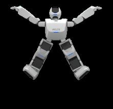 Aleos1s-Robot-1